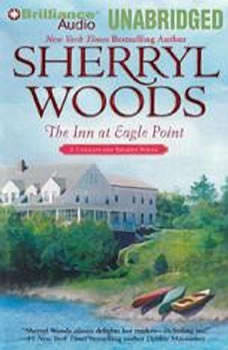 The Inn at Eagle Point: A Chesapeake Shores Novel, Sherryl Woods