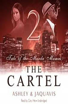 The Cartel 2: Tale of the Murda Mamas, Ashley & JaQuavis