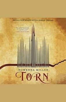 Torn, Rowenna Miller