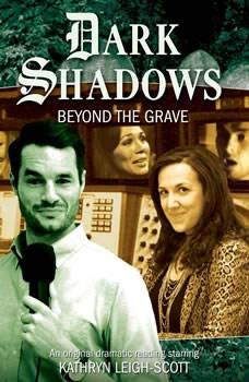 Dark Shadows - Beyond the Grave, Aaron Lamont