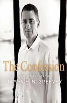 The Confession, James E. McGreevey