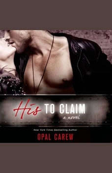 His to Claim, Opal Carew