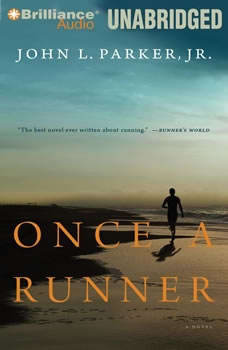 Once a Runner, John L. Parker Jr.