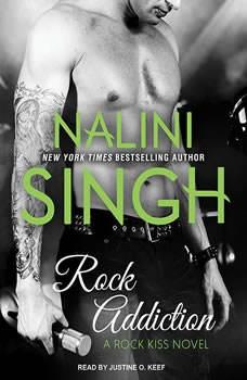 Rock Addiction, Nalini Singh