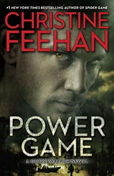 Power Game, Christine Feehan