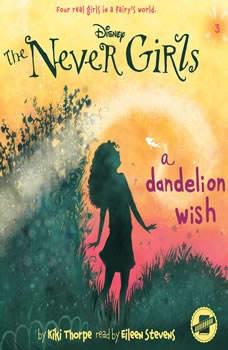 A Dandelion Wish, Kiki Thorpe