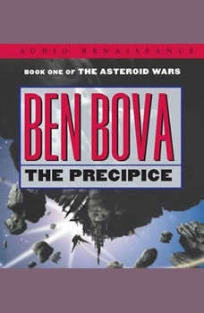 The Precipice, Ben Bova
