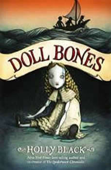 Doll Bones, Holly Black