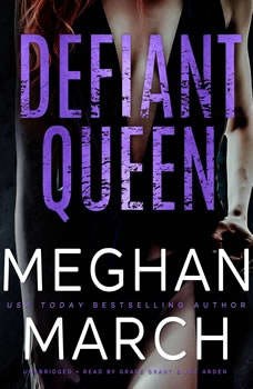 Defiant Queen, Meghan  March