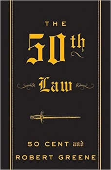 The 50th Law, 50 Cent