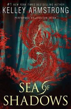 Sea of Shadows, Kelley Armstrong