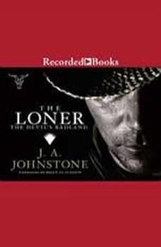 The Loner: Devil's Badland, J.A. Johnstone