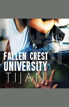 Fallen Crest University, null Tijan