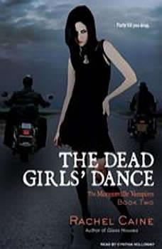 The Dead Girls' Dance, Rachel Caine