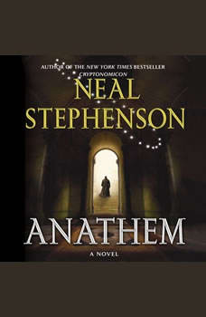 Anathem: A Child Soldier's Story, Neal Stephenson