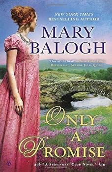Only A Promise, Mary Balogh