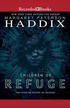 Children of Refuge, Margaret Peterson Haddix