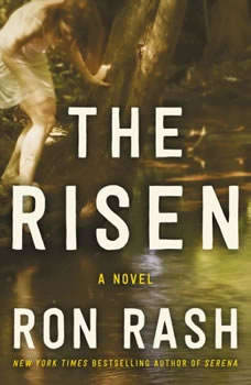 The Risen, Ron Rash
