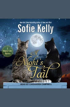 A Night's Tail, Sofie Kelly