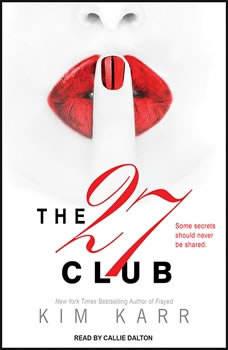The 27 Club, Kim Karr