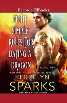 Eight Simple Rules for Dating a Dragon, Kerrelyn Sparks