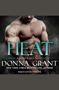 Heat, Donna Grant