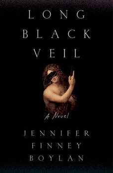 Long Black Veil, Jennifer Finney Boylan