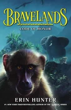 Bravelands #2: Code of Honor, Erin Hunter
