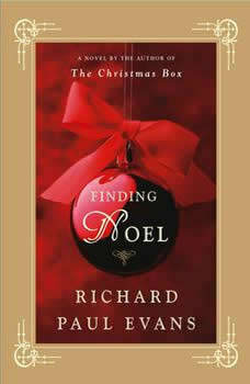 Finding Noel, Richard Paul Evans