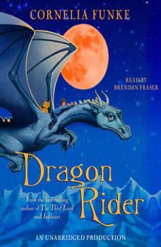 Dragon Rider, Cornelia Funke