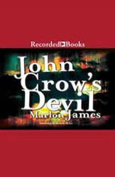 John Crow's Devil, Marlon James