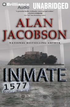 Inmate 1577, Alan Jacobson