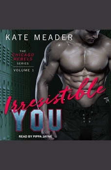 Irresistible You, Kate Meader