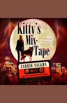 Kitty's Mix-Tape, Carrie Vaughn