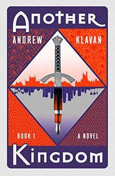 Another Kingdom, Andrew Klavan