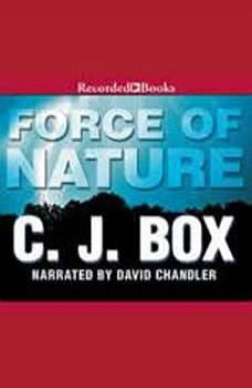 Force of Nature, C. J. Box