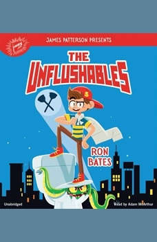 The Unflushables, Ron Bates