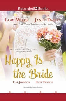 Happy Is the Bride, Lori Wilde