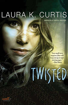 Twisted, Laura K Curtis