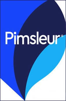 Pimsleur German Level 1 MP3: Learn to Speak and Understand German with Pimsleur Language Programs Learn to Speak and Understand German with Pimsleur Language Programs, Pimsleur