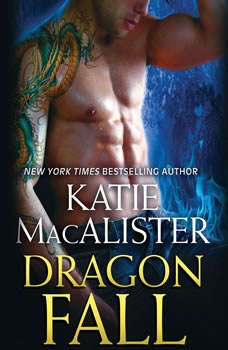 Dragon Fall, Katie MacAlister