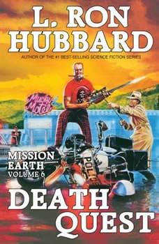 Death Quest, L. Ron Hubbard