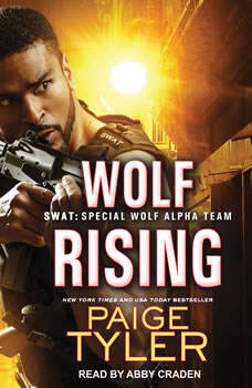 Wolf Rising, Paige Tyler