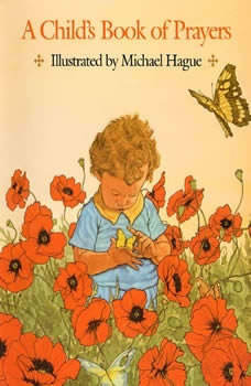 A Child's Book of Prayers, Michael Hague