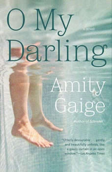 O My Darling, Amity Gaige