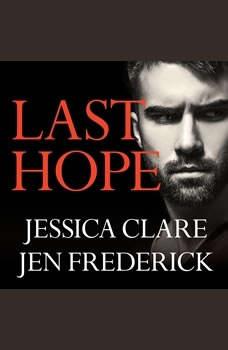 Last Hope, Jessica Clare