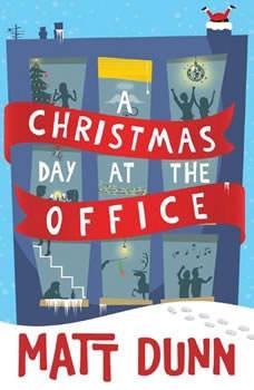 A Christmas Day at the Office, Matt Dunn