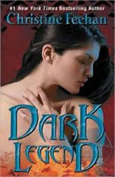 Dark Legend, Christine Feehan