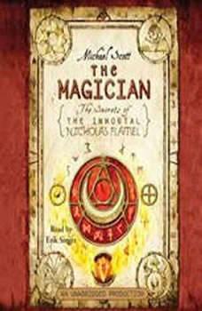 The Magician, Michael Scott
