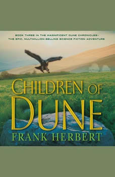 Children of Dune, Frank Herbert